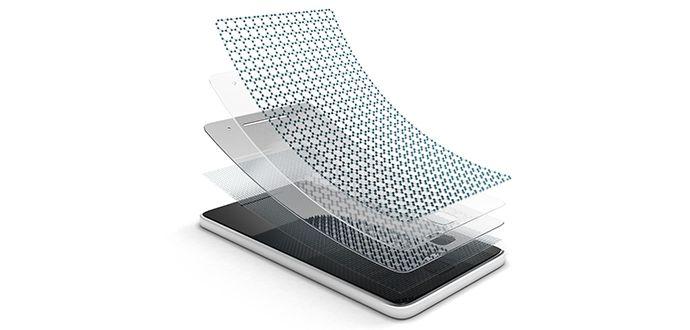 2017 Ekranın Camı Çizilmeyen Telefonlar