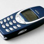 2017 Eski 3310 Yeni Versiyon Görüntüsü
