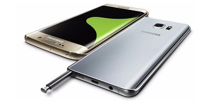 2017 Galaxy S8 Ekran Tuşu Kullanımı