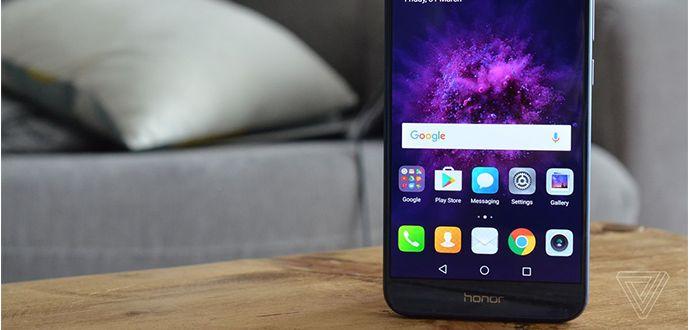 2017 Huawei Honor 8 Pro Cep telefonu Fiyatı ve Görüntüleri özellikleri