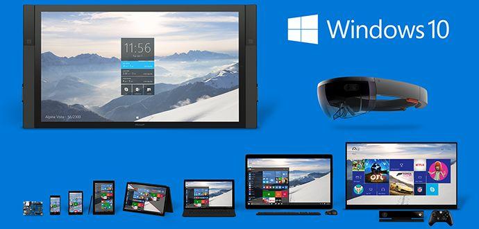 2017 Microsoft Windows 10 Güncellemesi Ne Zaman