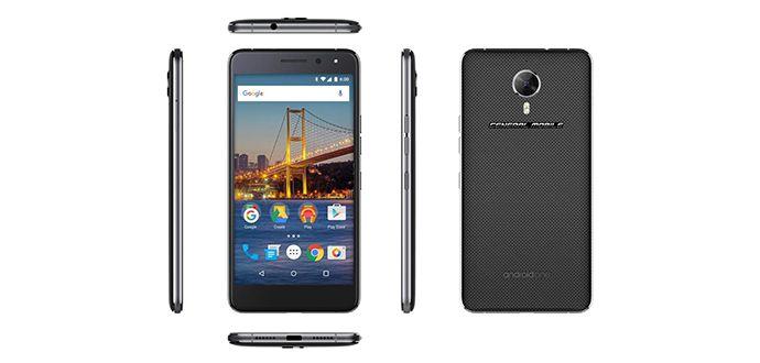 2017 nin Uygun Akıllı Android Cep telefonları