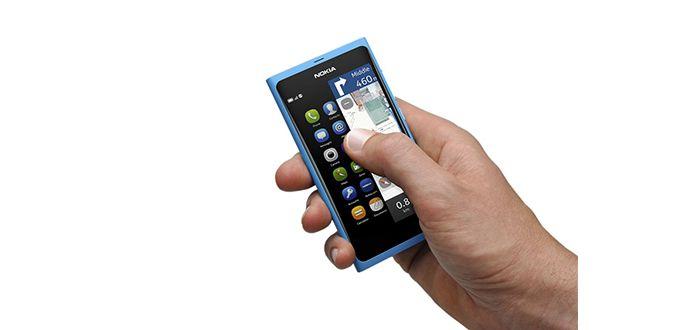 2017 Nokia 9 Yeni Cep telefonu Özellikleri