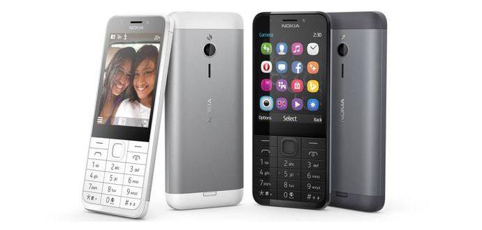 2017 Nokia Çıkardığı Telefonlar Ne Zaman gelecek?