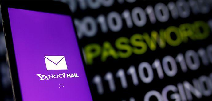 2017 Yahoo Mail Hesabı Çalınması