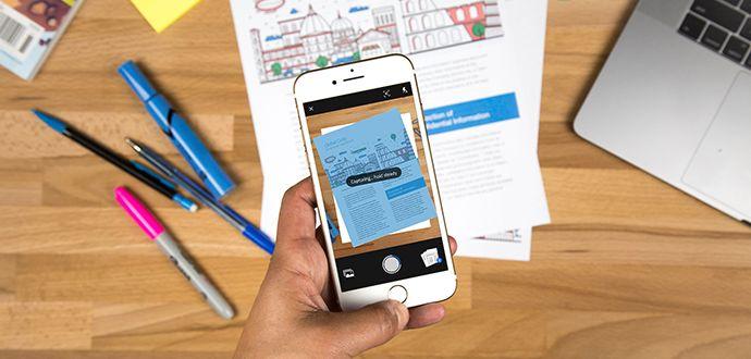 Adobe PDF Çevirme Uygulaması Android iOS İndir