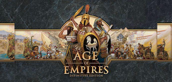 Age of Empires Definitive Edition Özellikleri Değişiklikler
