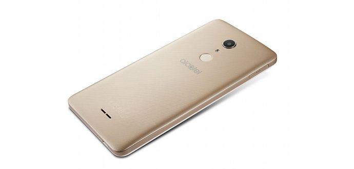 Alcatel A3 XL Cep telefonu özellikleri