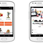 Amiibo Collection Android Uygulaması, iOS Amiibo Collection Uygulaması
