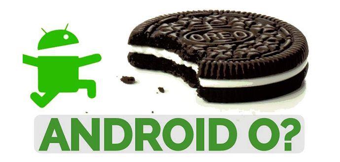 Android 8.0 İşletim Sisteminin Yeni İsmi