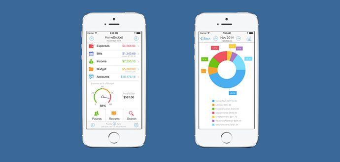 Android Bütçe Planlama Uygulamaları