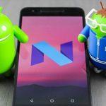 Android Cep telefonlarında Sürüm Yükseltme İşlemi