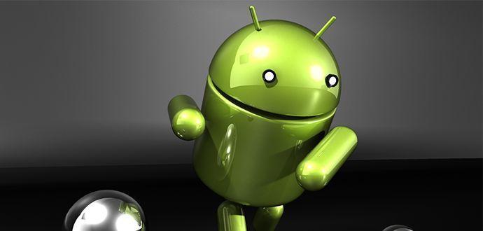 Android Dosya Boyutları Ne Kadar Küçüldü