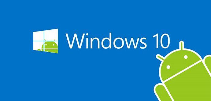 Android ile Windows İşletim Sistemleri Aynı telefonda Olur mu?