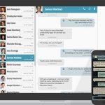 Android Messages Uygulaması İndir