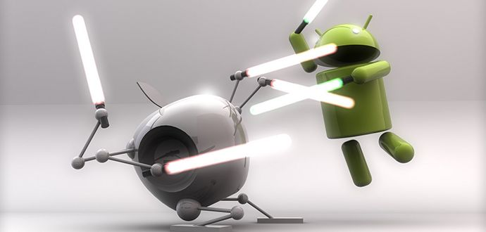 Android mi iOs mu? Arasındaki  farklar