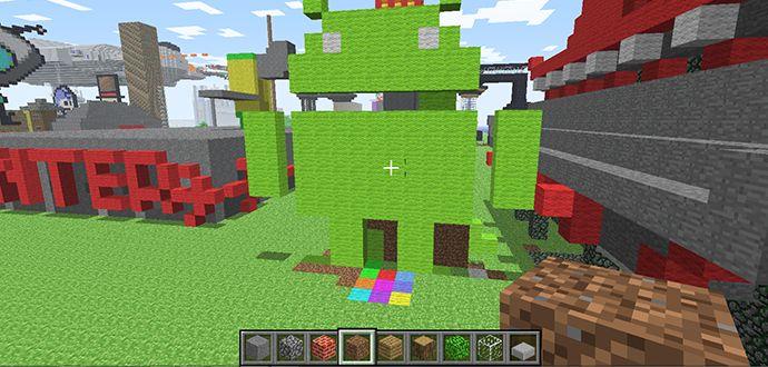 Android Minecraft Eklentileri Hangisi Güvenli