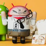 Android Nougat 7.1.1 Yeni Sürümü