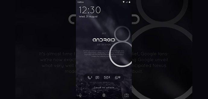 Android O Beta Sürümü Android 8.0 Özellikleri