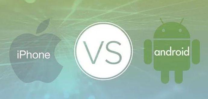 Android Oreo ve İOS 11 Karşılaştırması