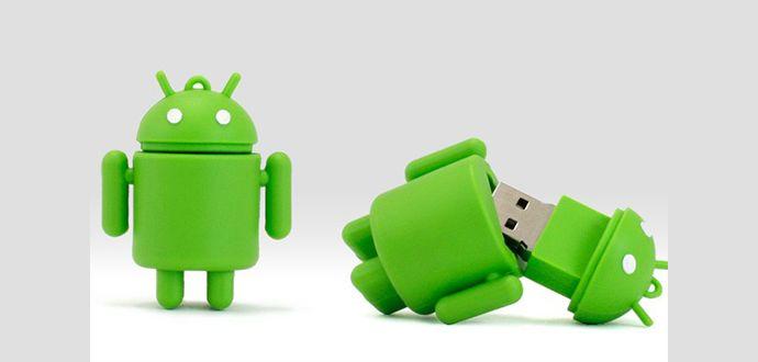 Android Sistemi Bilgisayardan Nasıl Çalıştırabilirim