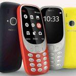 Android = Sürümü Yeni Nokia Cep telefonlarında