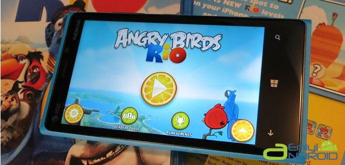 Android telefonlarda Hazır Oyun Rovivo
