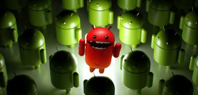 Android Telefonlarda Reklam Virüsü Temizleme