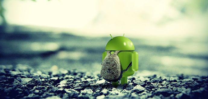 Android Telefonlarda Silinen Dosyaları nasıl Kurtarabilirim
