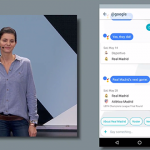 Android Telefonlarİçin Asistan Uygulamarı