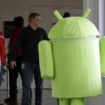 Android Telefonların Gelecek Özellikleri