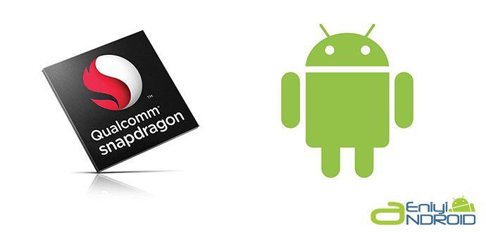 Android Things İşletim Sistemi Google Qualcomm İşbirliği