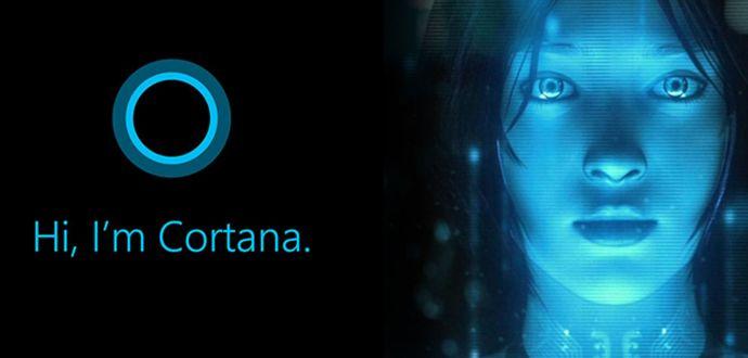 Androidde Cortana Asistanı Nasıl Kullanabilirim
