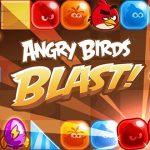Angry Birds Blast Android telefon Oyunu İndir