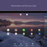 Arrow Launcher Android İçin MS Tarafından Yenilendi