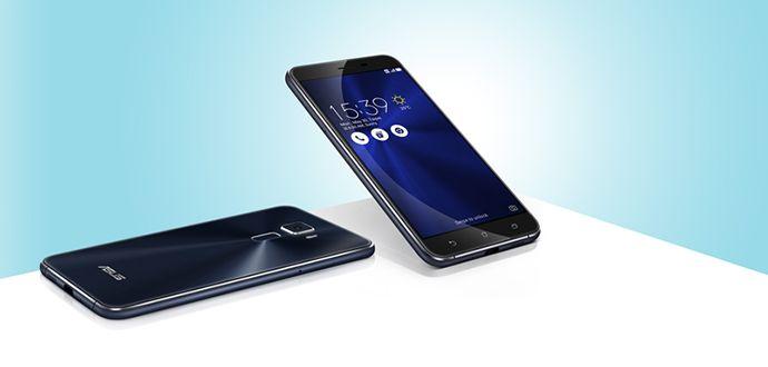 ASUS ZenFone 3MAx Özellikleri ve Fiyatı