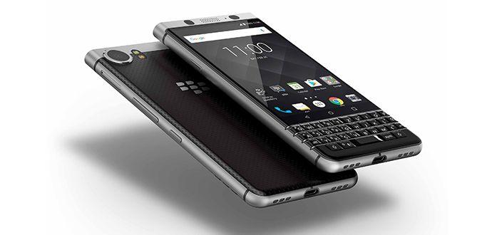 Blackberry Cep Telefonu Keyone Klavyesi