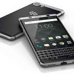 Blackberry Keyone Cep telefonu Görüntüsü ve Özellikleri