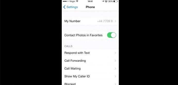 Cep telefonu Numaramı telefondan nasıl Bulabilirim