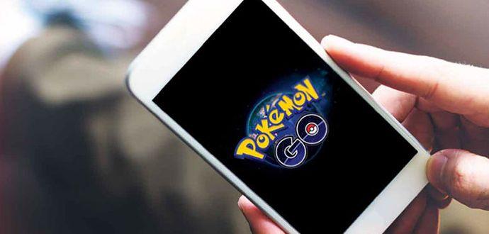 Cep telefonu Pokemon GO da Büyük Trojen Tehlikesi