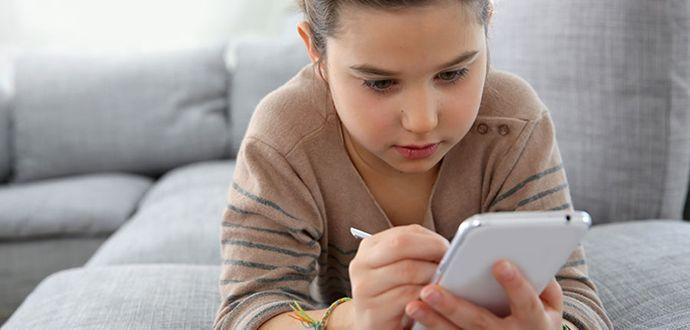 Çocuklara Özel Cep Telefonu Özellikleri - Eniyiandroid.com