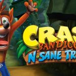 Crash Bandicoot N. Sane Trilogy Üçleme Paketi