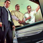 En Çok Oynanan En iyi GTA Grand Theft Auto Oyunu