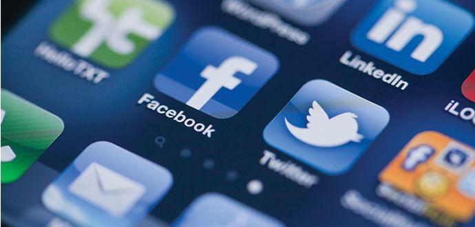 En Çok takip Edilen Sosyal medya Sayfaları hesapları
