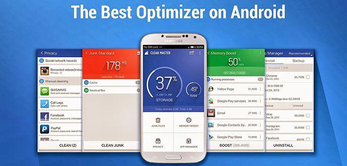 En İyi 7 Android RAM Temizleme Programları İndir