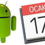 En İyi Android Takvim Uygulamaları