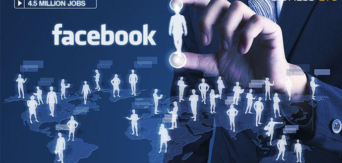 Facebok Jobs İş İlanı Verme Özelliği