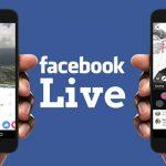 facebook canlı yayına Arkadaşlarımı Nasıl Davet Edebilirim