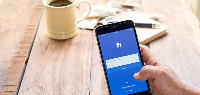 Facebook haber Kanalına Kullanıcıları Üye Yapma