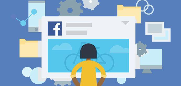 Facebook Keşfet Menüsünde Neler Var
